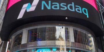 Bitcoin Listed on NASDAQ