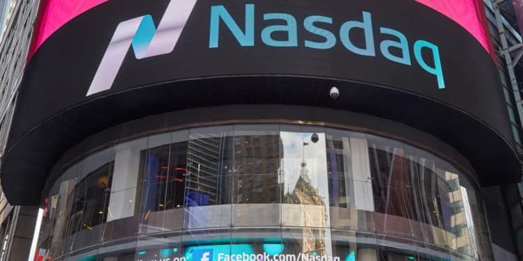 Bitcoin Listed on NASDAQ