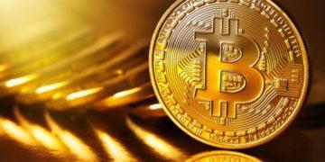 Bitcoin broke the $5,400 mark