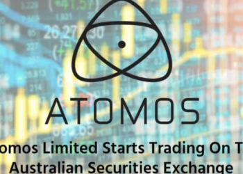 Gear Up the ATOM Trading