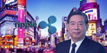 SBI Holdings CEO Yoshitaka Kitao