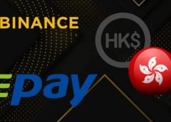 Binance Partners with Epay to Kickstart HKD Fiat Gateway for Users