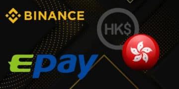 Binance Partners with Epay to Kickstart HKD Fiat Gateway for Users