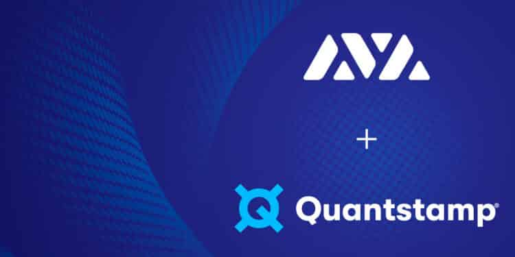 Avalanche Heightens Security in Collaboration with Quantstamp
