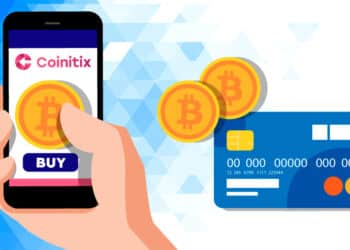 Coinitix: Buy Bitcoin with Your Credit Card Instantly