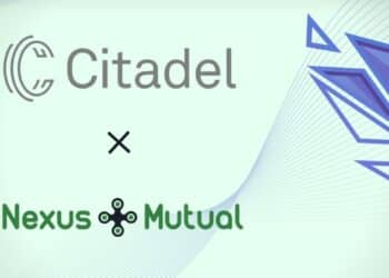 Citadel.one partners Nexus Mutual