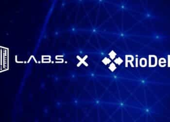 LABS Partners with RioDeFi