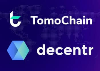 TomoChain Now Integrated Into Decentr