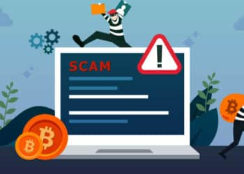 Bitcoin Scam Recovery