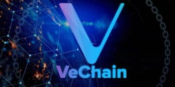 VeChain Blockchain: Scaling the Success Ladder