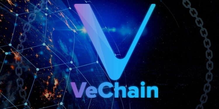 VeChain Blockchain: Scaling the Success Ladder