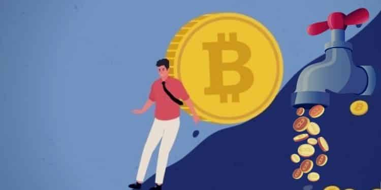 Bitcoin Faucets: What they are and How They Work